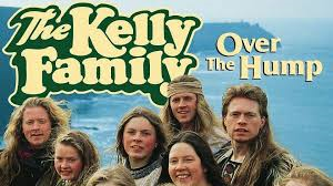 19.12 – The Kelly Family – 25 years over the Hump (FRONT OF STAGE) @ Stadthalle Wien