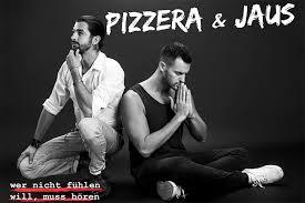 15.12 - Pizzera & Jaus / Wer nicht fühlen will, muss hören - REIHE 1 @ Globe Wien