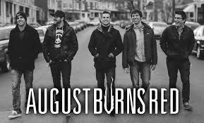 24.11 - August burns Red @ Flex Wien