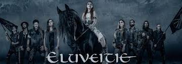 8.12 – Eluveitie – Ategnatos European Tour @ Arena Wien