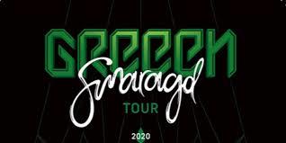 11.1 – GReeeN – Smaragd Tour @ Arena Wien