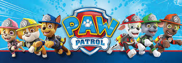 4.4 – Paw Patrol / Das große Rennen @ Stadthalle Wien 14:00 Vorstellung