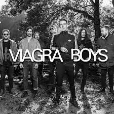 26.3 – Viagra Boys @ Fluc Wien