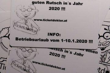 👉 10 EURO TicketDoktor Gutscheincode für die Sparten: ROCK / METAL / PUNKROCK !!! (gültig vom 1.1 -31.1.2020)