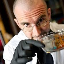 6.2 - Dr. Mark Benecke / Insekten auf Leichen - Salzburgpremiere ! @ ArgeKultur