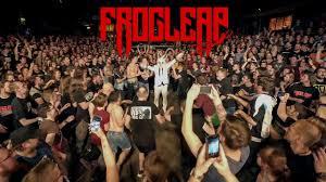 7.4 – Frog Leap @ Arena Wien