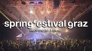 2. Juni - 6.Juni / Springfestival Graz 2021 / Festivalpass @ All over Graz 👉 Inklusive Ticketdoktor Covid19 Garantie ✅ 💯