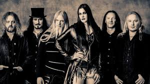 12.12 - Nightwish / FRONT OF STAGE @ Stadthalle Wien - STEHPLATZ